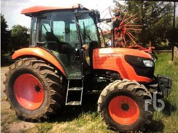 KUBOTA M7060D - tractor agricol