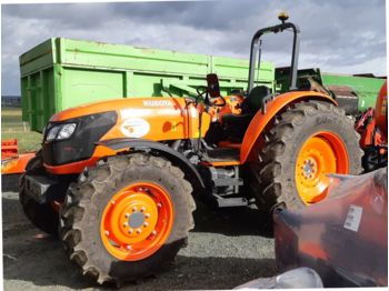 Kubota M9540 DTH - tractor agricol