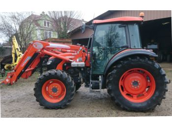 Kubota M9960 DTHQ - tractor agricol