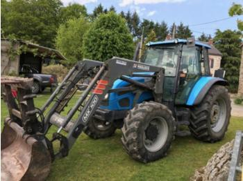 Tractor agricol Landini Tracteur agricole Vision90 Landini