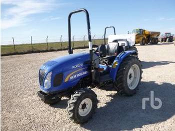 NEW HOLLAND BOOMER 35 - tractor agricol