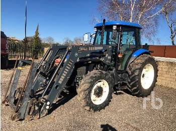 NEW HOLLAND TD95D - tractor agricol