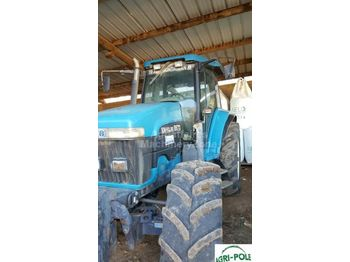 New Holland 8670 - tractor agricol