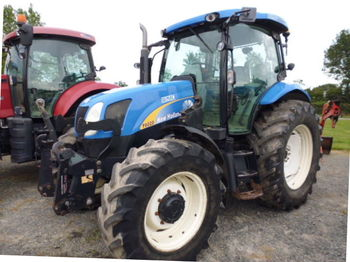 New Holland T6020ELITE - tractor agricol