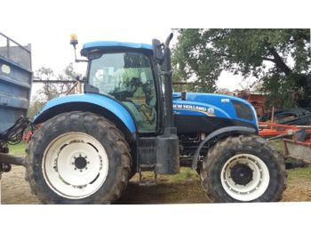 New Holland T7 185 - tractor agricol