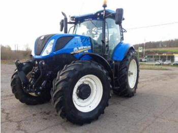 New Holland T7.225 - tractor agricol
