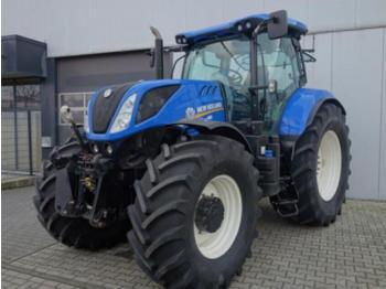 New Holland T7.230 LWB Powercommand - tractor agricol