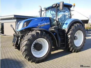 New Holland T7.290 HD - tractor agricol