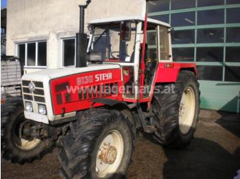 STEYR 8130 SK1 - tractor agricol