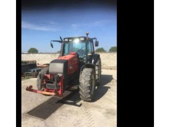 Tractor agricol Valtra 6550