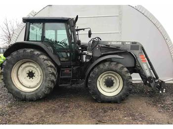 Tractor agricol Valtra T140 Hitech