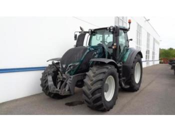 Tractor agricol Valtra T 234