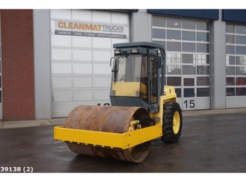Compactor Bomag BW 172 D-2 Roller