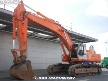 Excavator pe şenile Hitachi FH450LCH-3 Nice and clean condition: Foto 1