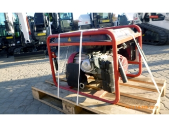 Generator electric Endress ESE 606: Foto 1