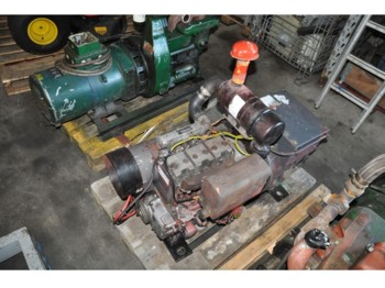 Generator electric Lister Lister TR3 PLA3, LPW4