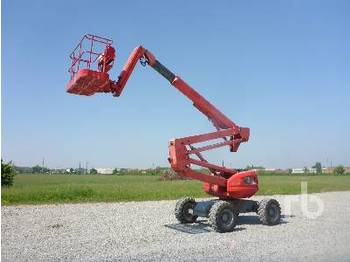 MANITOU 160ATJ Electric Articulated - nacela articulata
